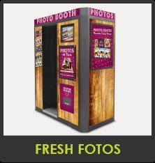 Fresh Fotos Photo Booths