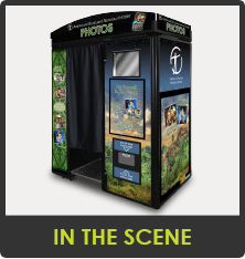 In the Scene, Scenery Photos Photo Booth