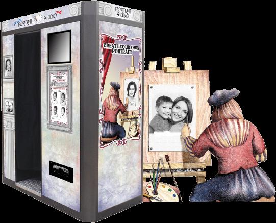 Portrait Studio 1